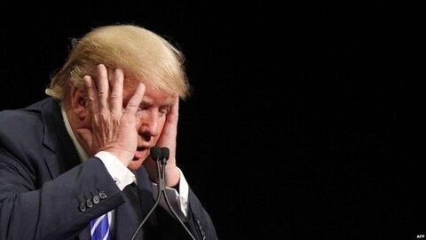 شکست ترامپ بخاطر شهادت سردار سلیمانی بود