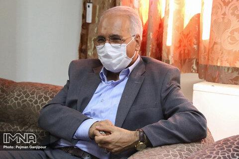 پیام تسلیت شهردار اصفهان برای درگذشت پدر شهیدان امینی