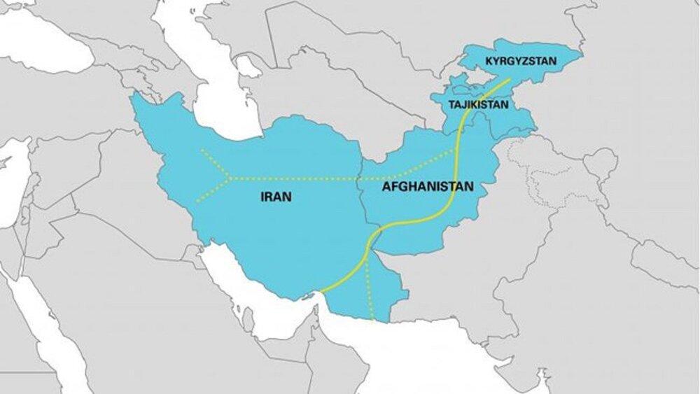 نگاه توسعهای ایران به گسترش مبادلات تجاری در کریدور KTAI