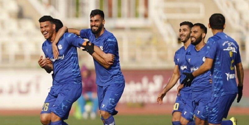 ۵ بازیکن استقلال را در سفر به قطر همراهی نکردند