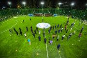ابطحی خبر داد: نامگذاری معابر و میادین شهر به نام بزرگان ورزش