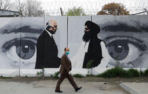 ملازهی: مذاکرات صلح افغانستان به بنبست رسیده است