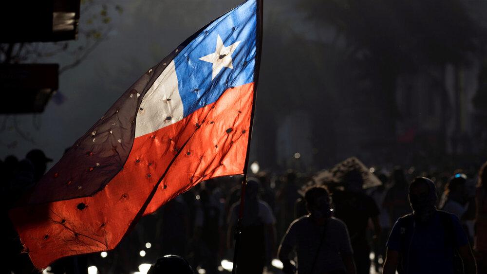 ۲۷ مردادماه؛ روزی که ایران روابطش با شیلی را قطع کرد
