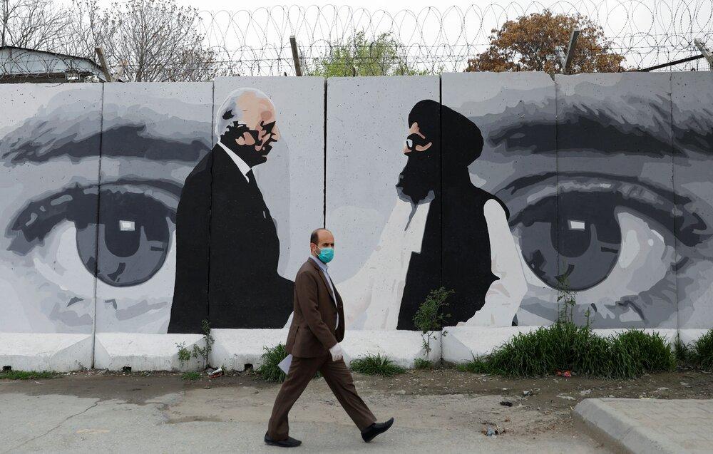 مذاکرات صلح افغانستان در چند قدمی شکست