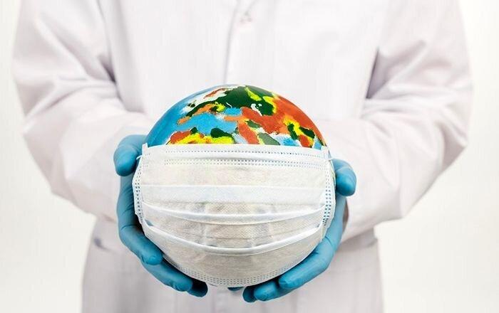انواع ماسک برای پیشگیری از بیماری کرونا / نحوه صحیح ماسک زدن چیست؟