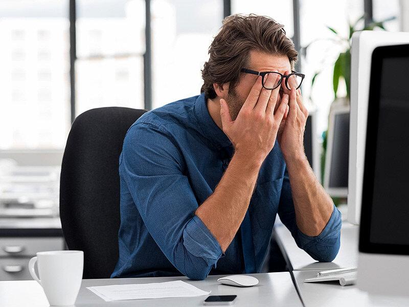 با این ۷ بیماری احساس خستگی میکنید