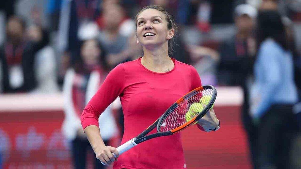 انصراف بانوی شماره ۲ جهان از شرکت در تنیس اپن آمریکا