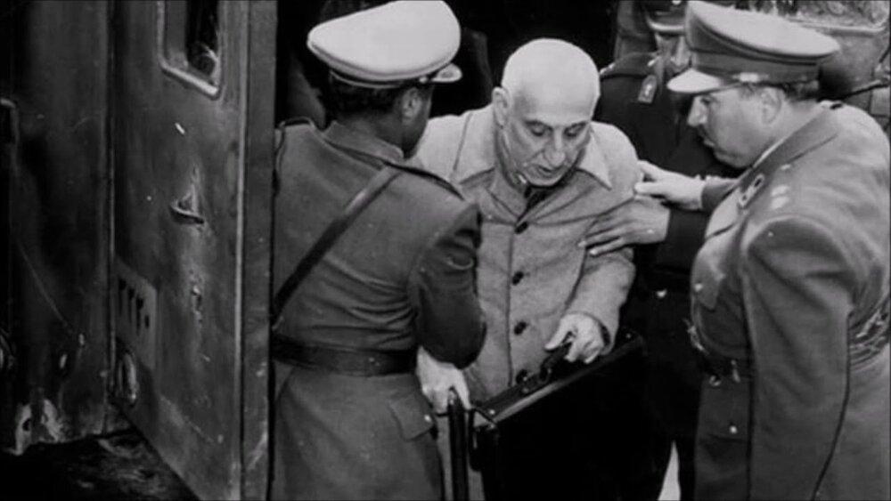 دورخیز مستند «کودتای ۵۳» برای اسکار بهترین فیلم
