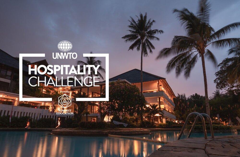 سازمان جهانی گردشگری مسابقه مهمانداری برگزار میکند