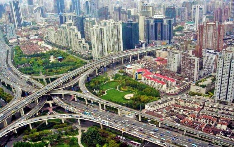 شهرسازی نرم چیست و چه اهدافی را دنبال میکند؟