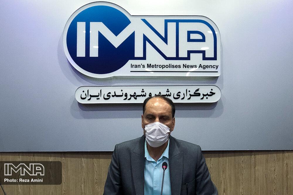 طرح صحرای پرتمان تا پایان دوره پنجم شورای شهر اصفهان تصویب میشود