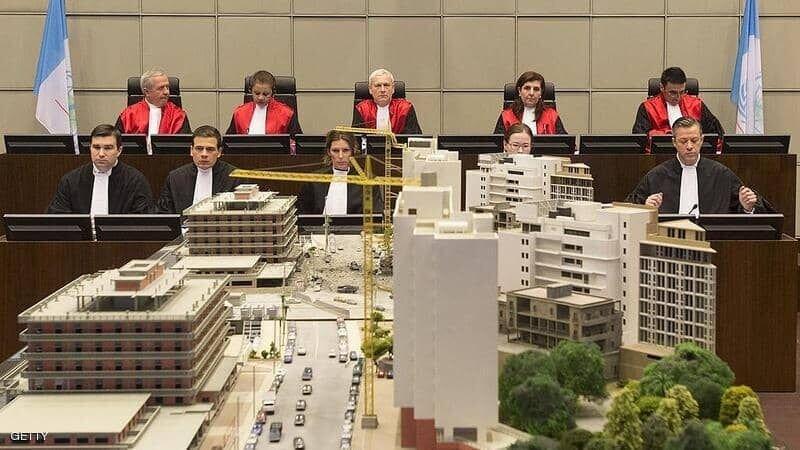 رای نهایی دادگاه بین المللی ترور رفیق الحریری صادر شد