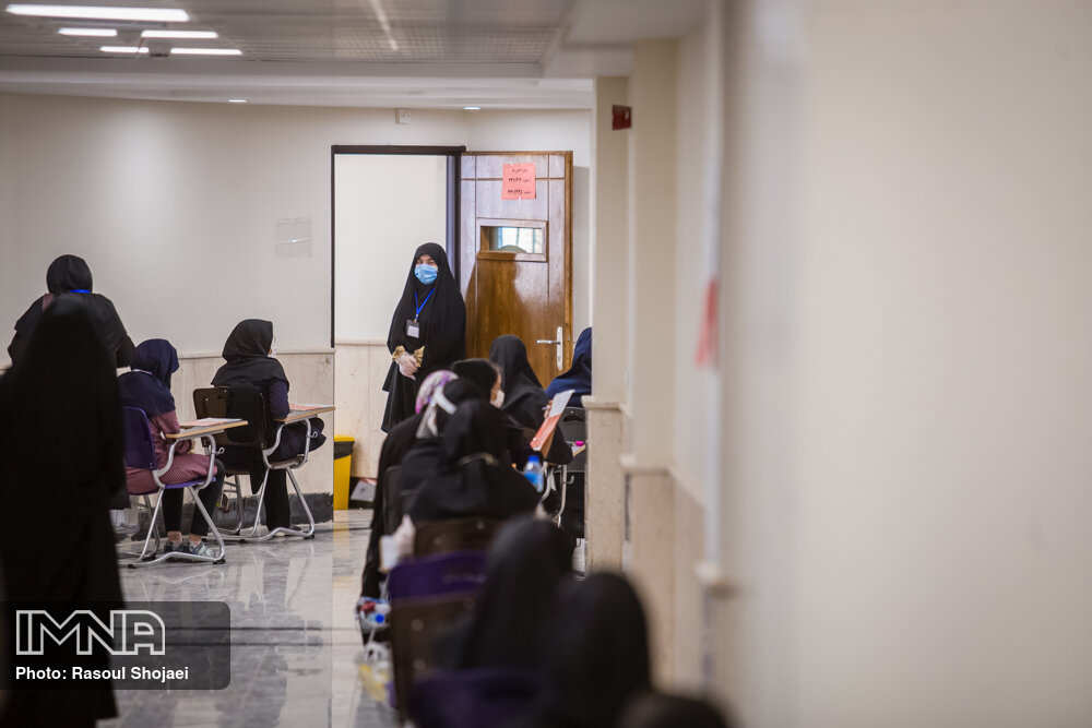 نتیجه نهایی کنکور دکتری دانشگاه آزاد اعلام شد