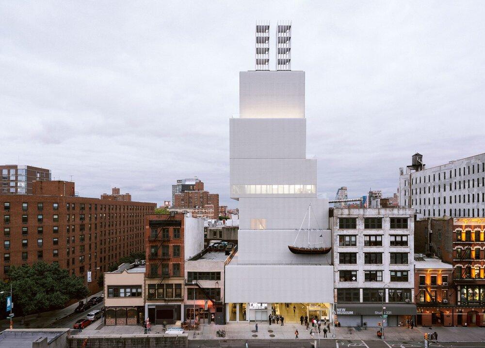 موزه نیویورک از ۱۵ سپتامبر بازگشایی میشود