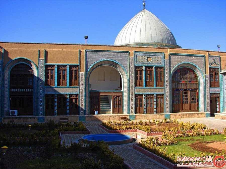 برگزاری همایش ملی تعزیه در کرمانشاه؛ دروازه کربلا