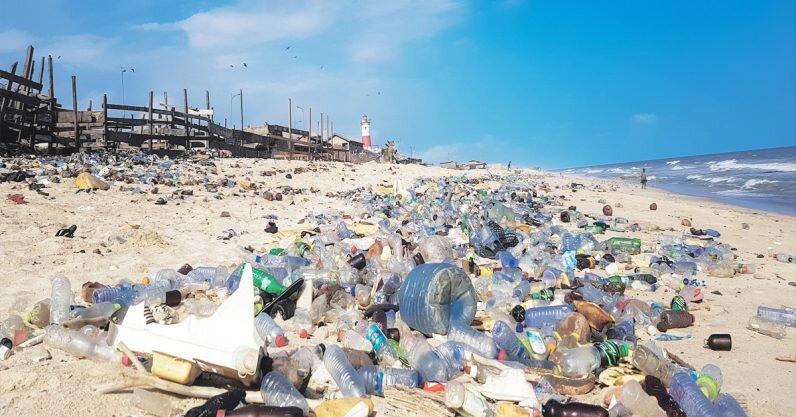 زبالههای پلاستیکی تا ۲۰ سال آینده چند برابر میشود؟