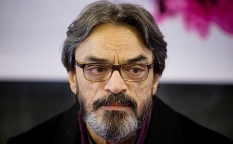 خاطره حسین علیزاده از بهمن بوستان + فیلم