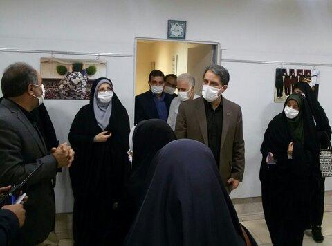 مرکز «طب کار» در شهرداری کرمانشاه افتتاح شد