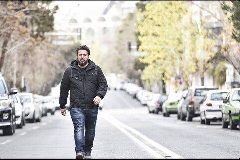 خاطره بازی محسن کیایی با هم گناه