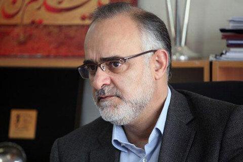 نبی: FIFA و AFC باید پولهای ایران را آزاد کنند