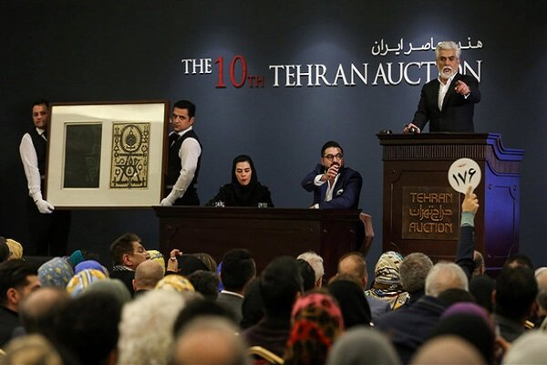 حراج تهران در شهریورماه برگزار نمیشود