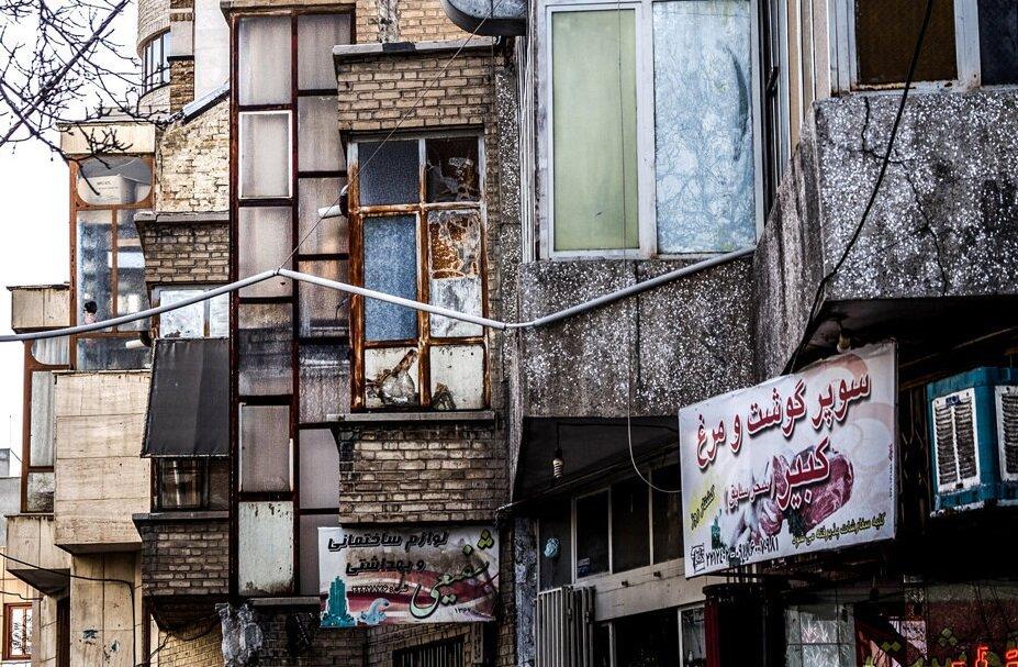 رفع آلودگیهای بصری شهر چه اهمیتی دارد؟