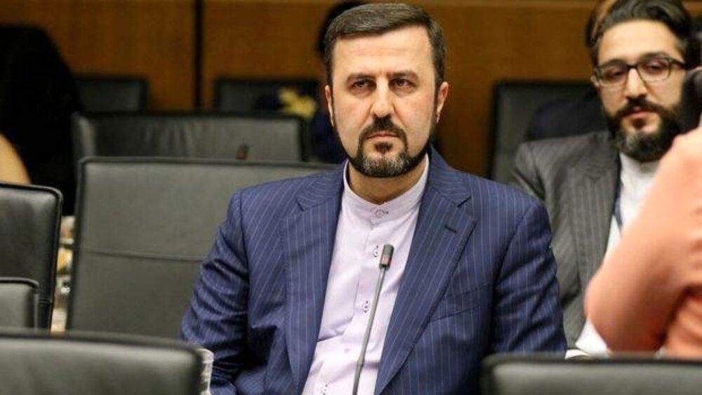 غریب آبادی سفر مدیرکل آژانس انرژی اتمی به ایران را تایید کرد
