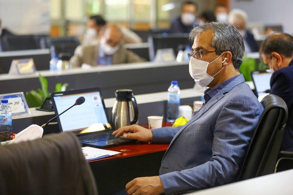 شورای پنجم با تفاهمنامه فسخشده مواجه بود/ تلاش شد تعهد خرید ۳۵۰ اتوبوس برای اصفهان بماند