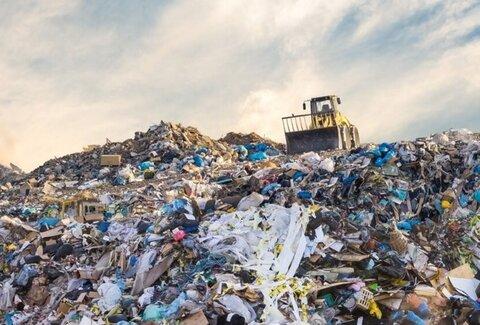 مرکز دفن زباله حلقه دره تنها منشأ انتشار بوی بد در کیانمهر و قزلحصار نیست