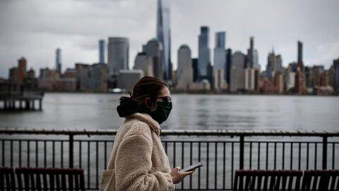 سازگاری شهرها با خطرات و ترسهای کرونایی