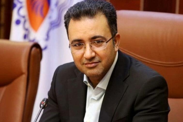 باوقار رئیس شورای شهر بندرعباس شد
