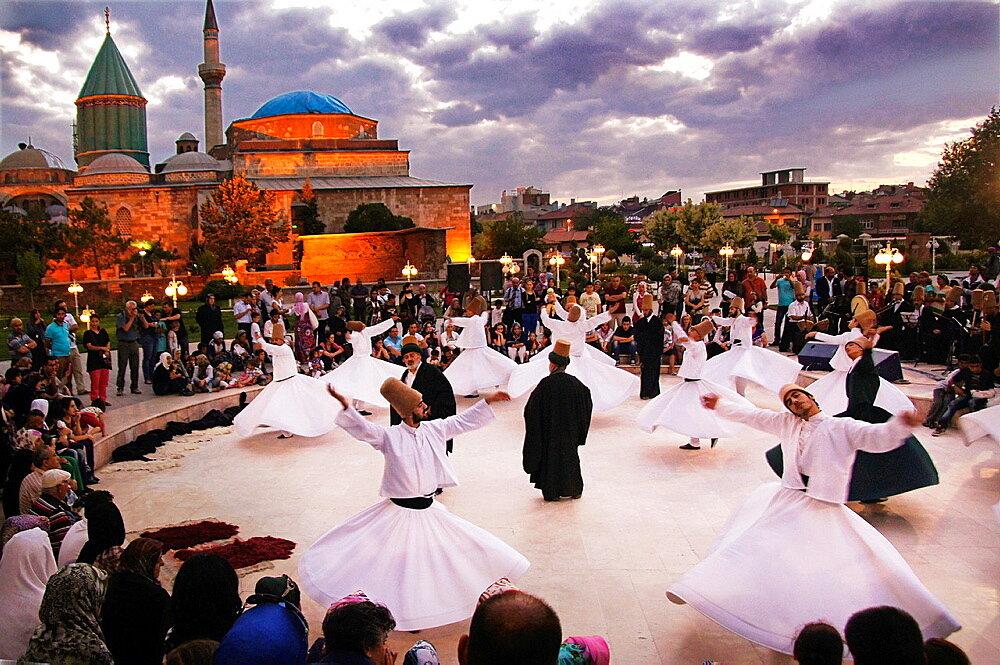 اتمام طرح بررسی بازنمایی فرهنگ ایرانی در فضای عمومی قونیه