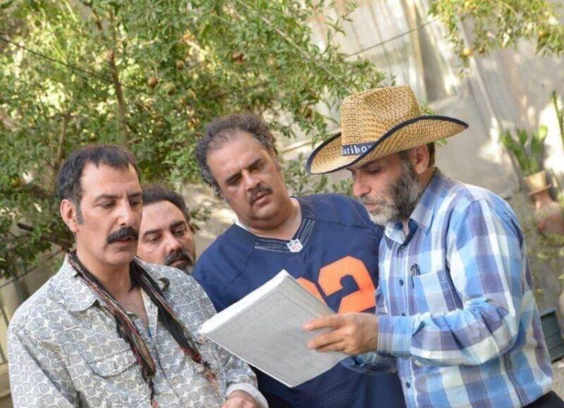 «دادستان» سه بازیگر دیگر گرفت