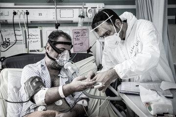 آخرین آمار مبتلایان و فوتیهای کرونا در کرمان در ۱۰ مهر