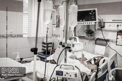 آمار کرونا کاشان ۲۳ مهر؛ ۶ فوتی و ۴۲ مبتلای جدید