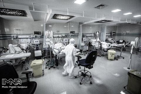 آخرین آمار ابتلاء و فوتیهای مبتلا به کرونا در ششم مهر