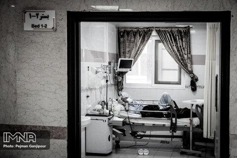 آخرین آمار مبتلایان کرونا در مازندران در ۱۲ مهرماه