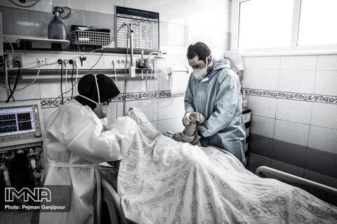 آمار کرونا کرمان ۲۴ آذر؛ ۱۵ فوتی و ۶۸ ابتلای جدید