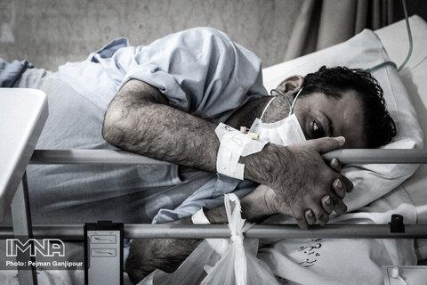آمار کرونا کرمان ۱۴ آبان؛ ۱۷ فوتی و ۱۴۲ ابتلای جدید