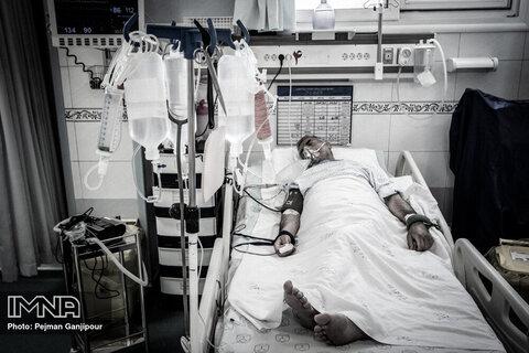 آمار کرونا اردبیل ۱ آذر؛ ۱۱ فوتی و ۵۵ ابتلای جدید