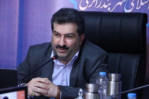 آئین معارفه شهردار جدید انزلی فردا برگزار میشود