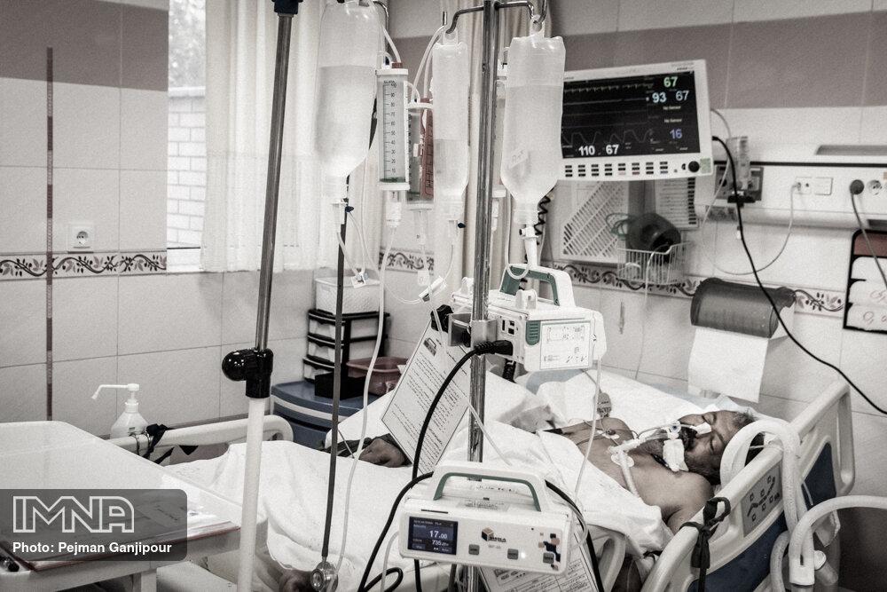 آمار کرونا یزد ۲۹ دی؛ یک فوتی و ۱۹ ابتلای جدید