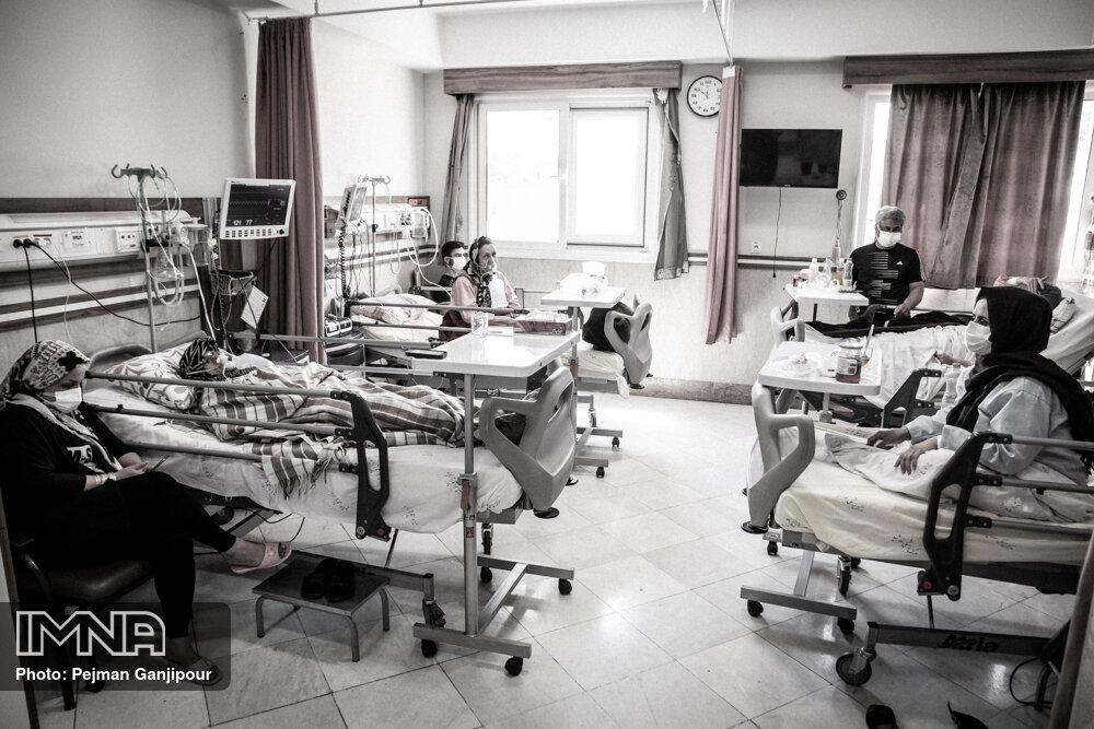 آمار کرونا ایران ۲۷ دی؛ ۹۶ فوتی و ۶۱۰۰ ابتلای جدید