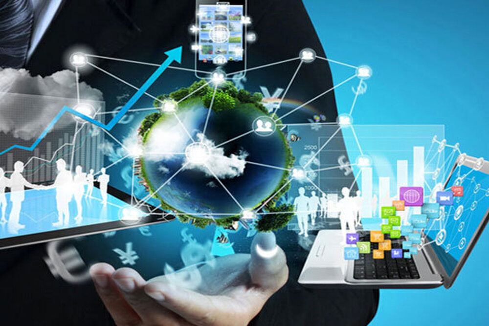 نقش فناوریهای نوین اطلاعات و ارتباطات در تحقق شهر خلاق