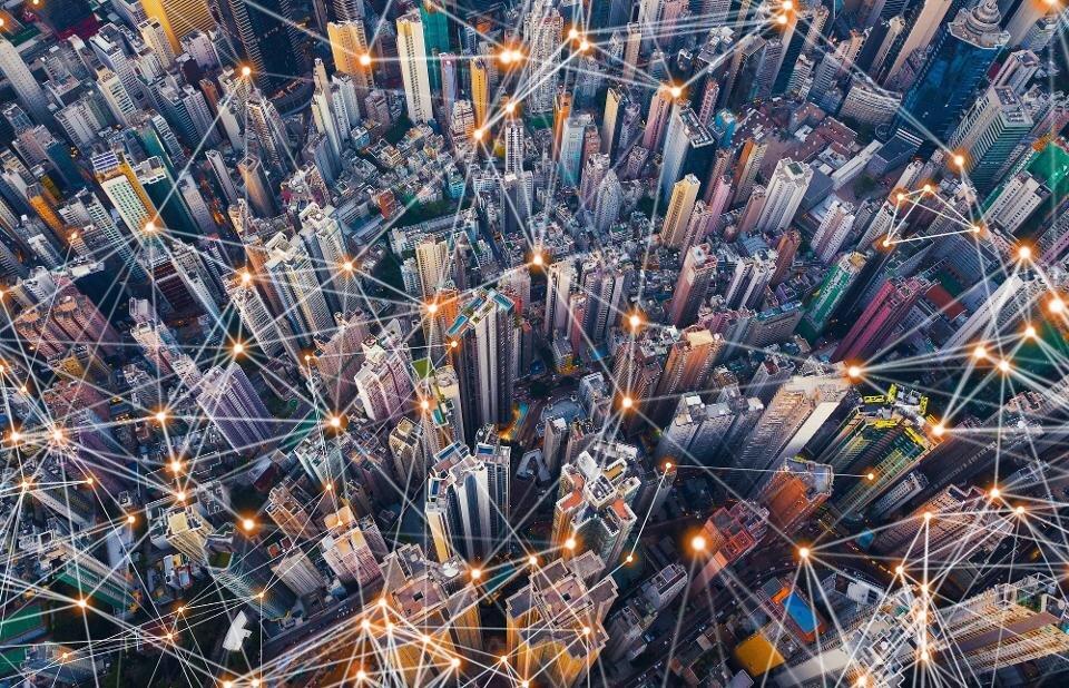 پنج راهکار هوشمندانه برای تحول شهرهای آینده