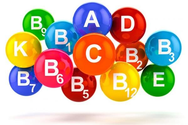 مصرف کدام ویتامینها دردوران بارداری ضرورت دارد؟