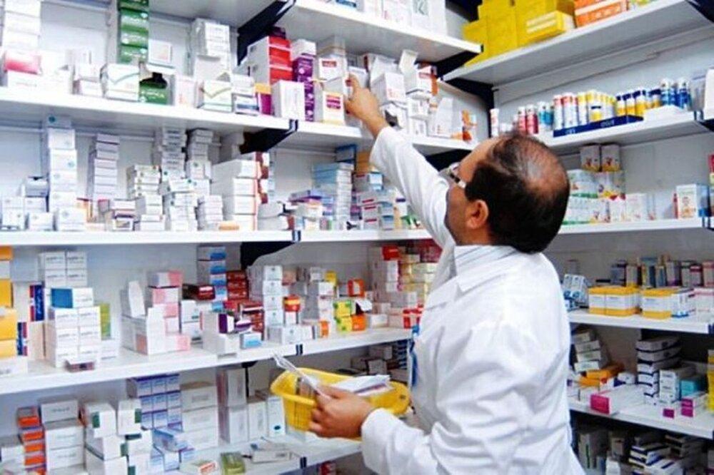داروهای کشف شده در عراق از کجا آمده بودند؟