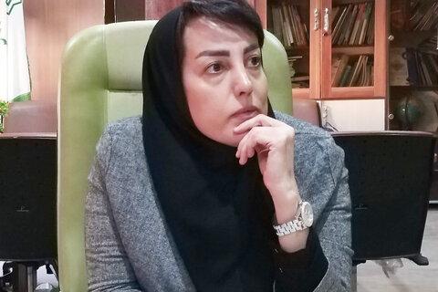 سروه قادرخانزاده، نخستین شهردار زن بانه شد