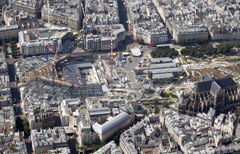 مناطق ۱۵ دقیقهای در فرانسه