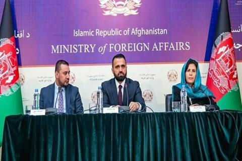 مهاجران افغان در ایران سازماندهی میشوند